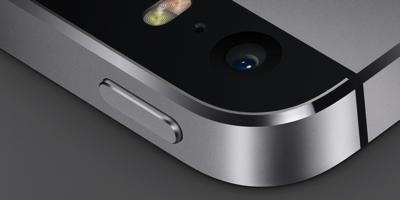 アップル iPhone 5s デザイン