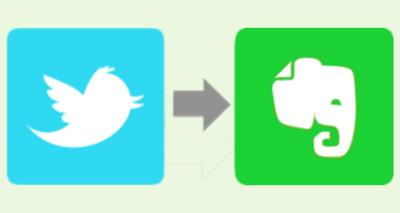 ツイエバ TwitterのツイートやメンションをEvernoteとEmailへ 3