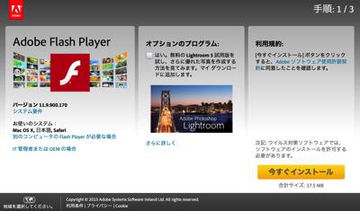 Adobe Adobe Flash Player