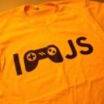 I play JavaScript
