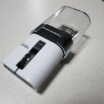 超軽量!BluetoothでWindows10ノートタブレットにオススメのワイヤレスマウスCAPCLIP