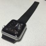 Apple Watchを懐中時計っぽく使って腕時計との両刀を目指す!