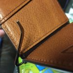 GANZOと土屋鞄のマネークリップを買った時に迷った革のマネークリップ7選!